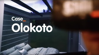 Case: Olokoto - MyKoto applikaatio