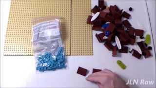 Lego Shop At Home Haul Of August 2014 Part 3 of ?