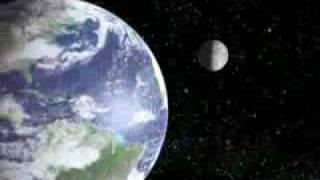 Почему Луна выглядит как будто она меняется?