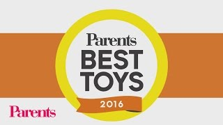 Parents Best Toys of 2016: Toddlers & Preschoolers | Parents