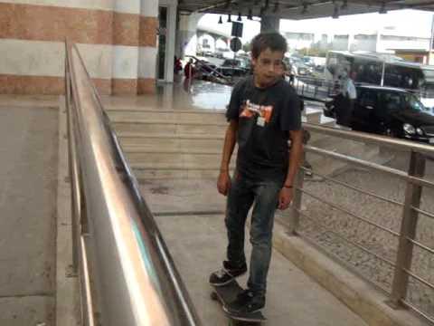 Bernardo Reis Filp 5' (OP)