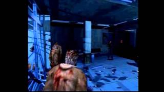 Video Games in 30 Seconds: Resident Evil 2 - prototype (PS1)