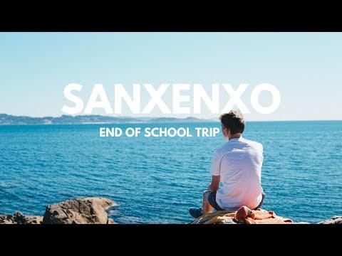 SANXENXO 2017 - Sony a6000