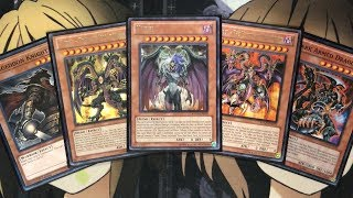 My Yubel Yugioh Deck Profile for August 2019
