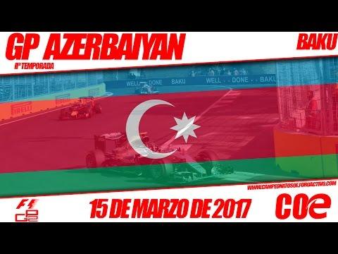 F1COE |  #8 GP EUROPA | F1