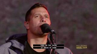 """Hillsong United - """"O Praise The Name (Anástasis)"""" (Live show at Caesarea)"""
