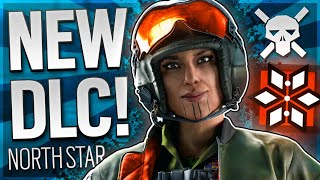 Rainbow Six Siege But It's The *NEW* Operation North Star!