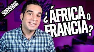 ¿África ganó la copa mundial de fútbol?
