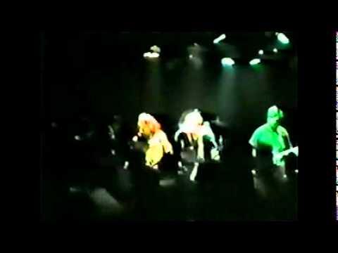 Breakdown - CBGB '94 Presented By Tee Till Death