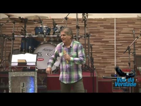 Culto ao Vivo 02/12/17 Voz da Verdade Sede
