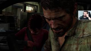 The Last of Us: Remastered #5 - To jest napad!