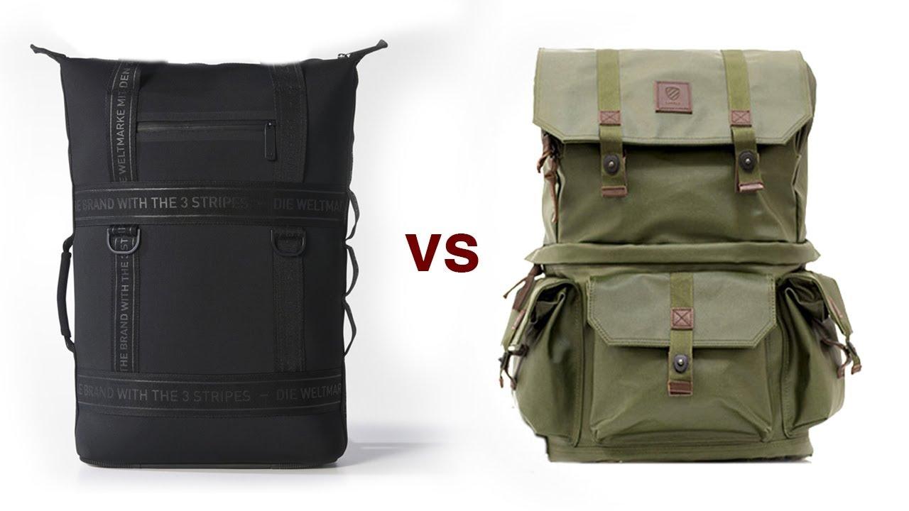Langly Alpha Pro Vs 65 Adidas Bag