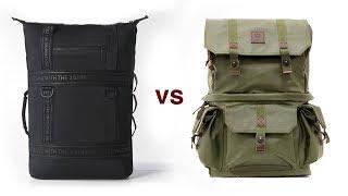 Langly Alpha Pro vs. $65 Adidas Bag
