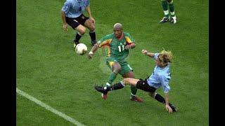 senegal footbal osport  italia-senegal 2002 2014 part 4