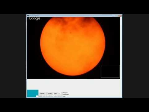 TELESCOPE ONLINE транзит Меркурия