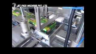 Automatic Overwrapping Machine / Cellophane Wrapping Machine