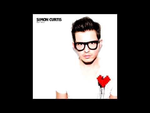 Simon Curtis - 8-Bit Heart Full Album (Official)