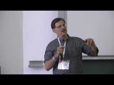 Tim Keeley - The Making of a Hyperglot [EN] - PG 2017
