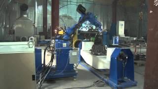 Обзор производства Завода ДСТ-УРАЛ - производство бульдозеров, трубоукладчиков, кабелеукладчиков