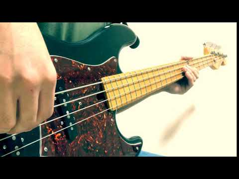 【BASS】Vulfpeck - It Gets Funkier iv【COVER】 mp3