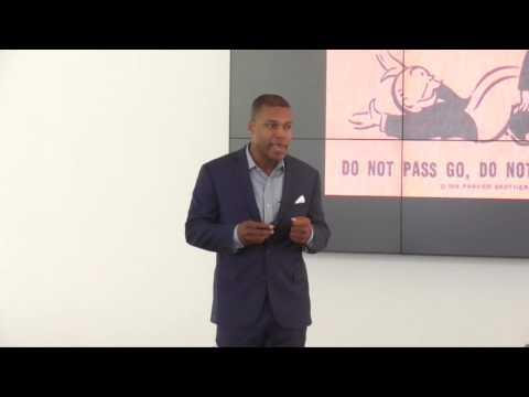 The Courage to Ask | Glenn Hall, MD | TEDxToledo