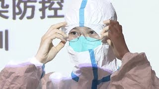 Plasma from the novel coronavirus pneumonia survivors used as treatment in China