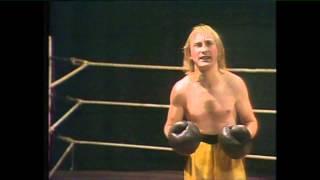 Die Otto-Show VII – Gutes Gewissen beim Boxkampf