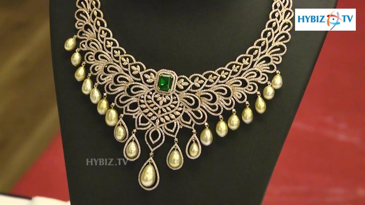 Sri Krishna Jewellers Daimond Fest Hyderabad YouTube