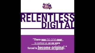 S3RL - Bass Slut (Karlston Khaos & Djay D Remix) [Relentless Digital!]