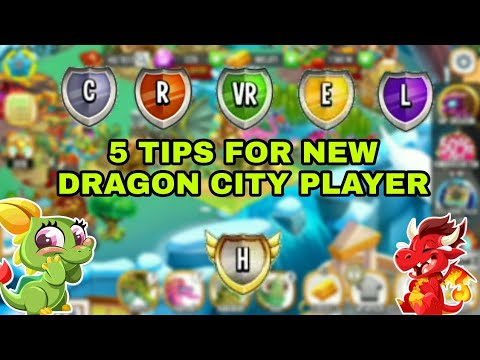 5 TIPS FOR NEW PLAYER YOU MUST KNOW