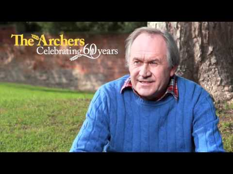 The Archers: The Role of The Grundys