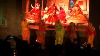 rajasthani dance on
