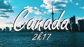 Canada 2k17