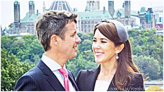Frederik and Mary - Royal Love