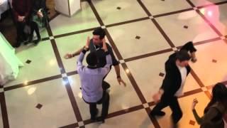 Грузинский Танец Рачули на Свадьбе
