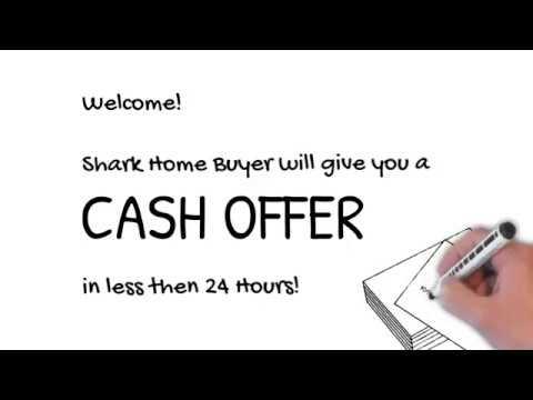 Get a Cash Offer Today   Shark Home Buyer