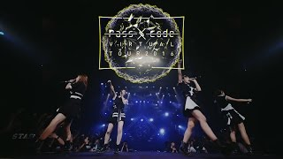 "PassCode Major Debut Single ""MISS UNLIMITED"" 2016/10/26 on store ""M..."