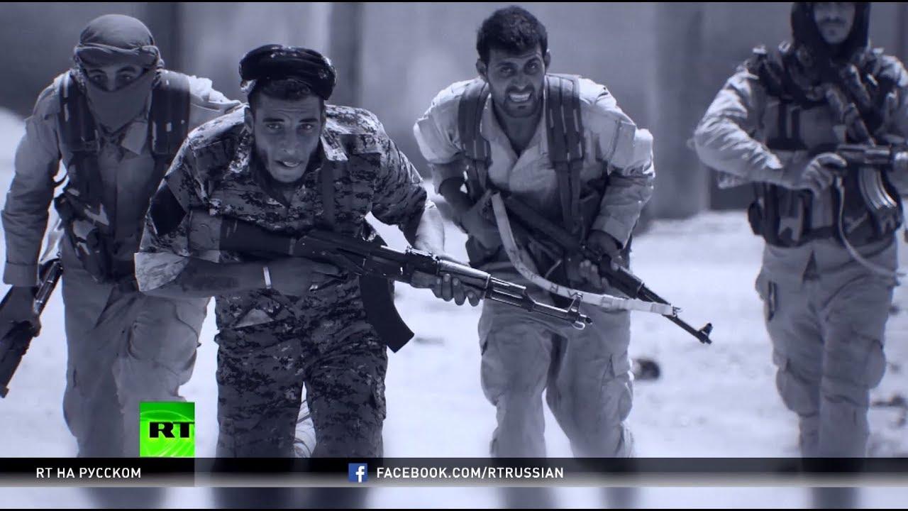 Конкуренция между участниками конфликта: что мешает полностью разгромить ИГ в Сирии