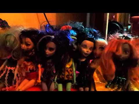 Las muñecas de Sophi 😊😊