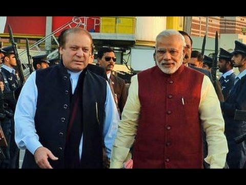 Ikhtalafi Note 25 December 2015 - India PM Narendra Modi Surprise Pakistan Visit
