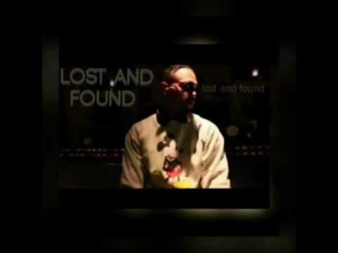 Chris Brown - Lost And Found (extende snippet)