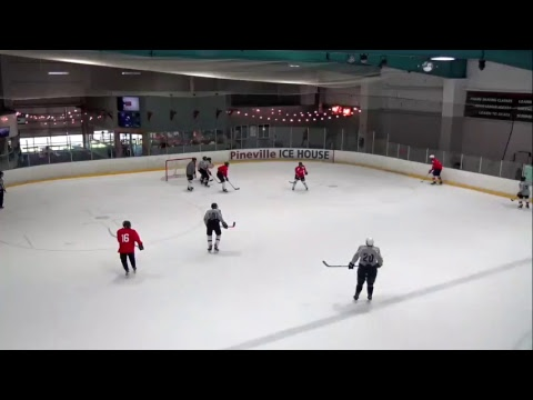 Adult League | 2018 Mar 4 | D West vs North