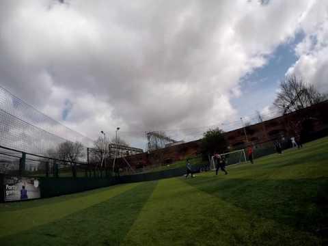 West Midlands Vs Manchester GoPro Abdullah