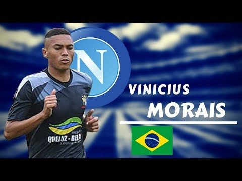 "VINICIUS ""CARECA"" MORAIS 
