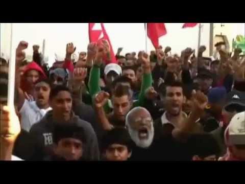 Bahreïn: Le Pays Interdit - Arte TV (Bahrain: The Forbidden Country) [Arabic/English Subs]