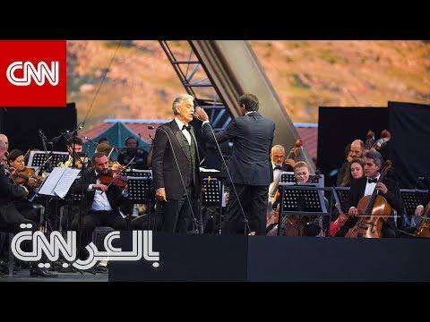 مهرجانات لبنان تنعش القطاع السياحي وتستقطب السياح  - نشر قبل 2 ساعة