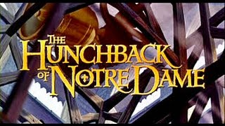 the hunchback of notre dame 1996 20th year anniversary movie review