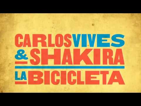 La Bicicleta Shakira (descarga mp3 descripción)