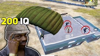 200 IQ PUSH ON CAMPERS!!! 33 KILLS in Payload Mode | PUBG Mobile