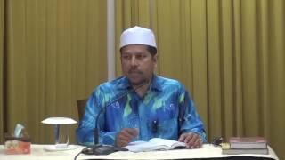 Rahsia murid cemerlang MRSM Gemencheh menghafal al-Quran || Ustaz Zahazan Mohamed